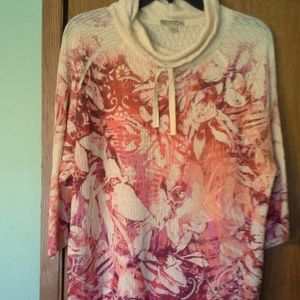 Energe womans sweater size L